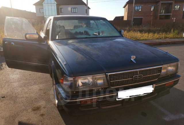 Nissan Gloria, 1990 год, 420 000 руб.