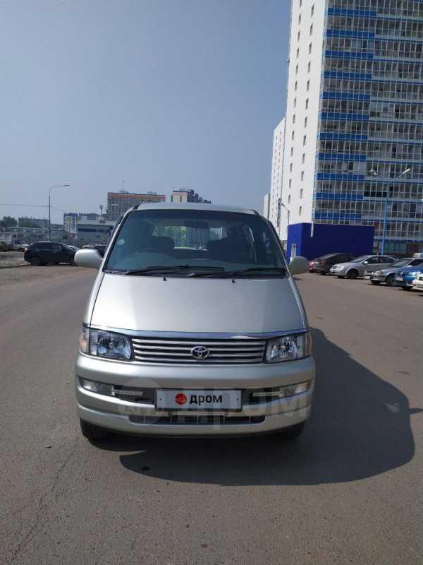 Toyota Hiace Regius, 1998 год, 540 000 руб.