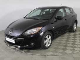Химки Mazda3 2012