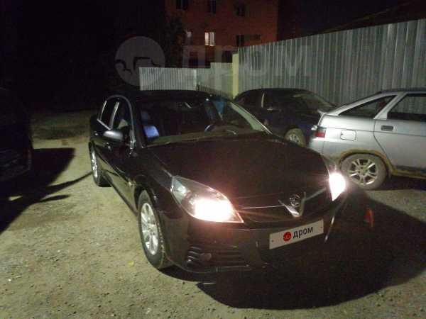 Opel Vectra, 2007 год, 415 000 руб.