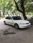 Honda Domani, 1999 год, 165 000 руб.