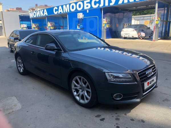 Audi A5, 2007 год, 545 000 руб.