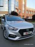 Hyundai Solaris, 2017 год, 690 000 руб.