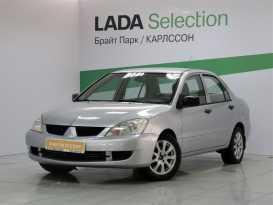Пермь Lancer 2008