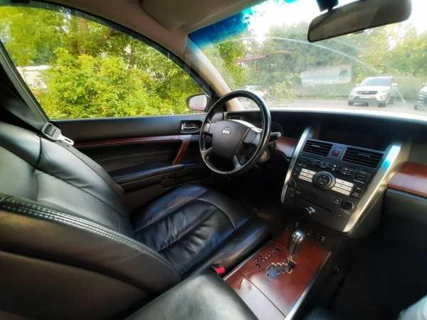 Nissan Teana, 2006 год, 350 000 руб.