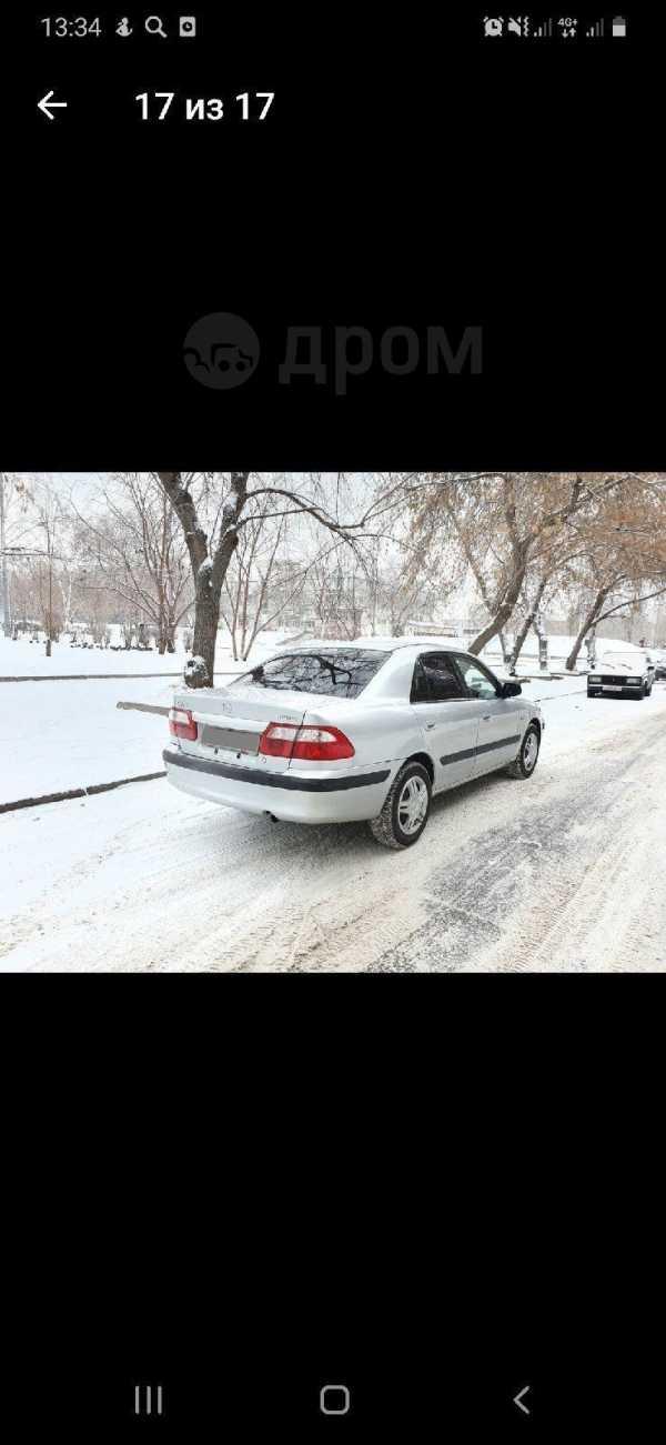 Mazda Capella, 2000 год, 160 000 руб.