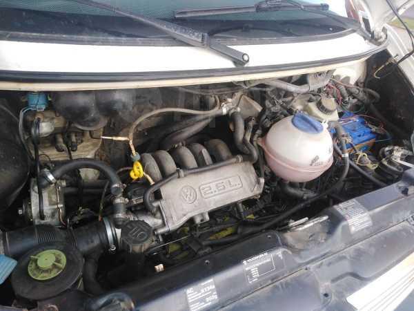 Volkswagen Transporter, 1997 год, 475 000 руб.