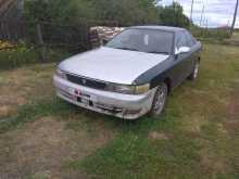 Целинное Chaser 1993