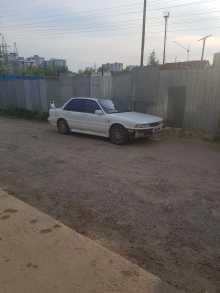 Сургут Galant 1988