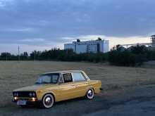 Ипатово 2106 2000