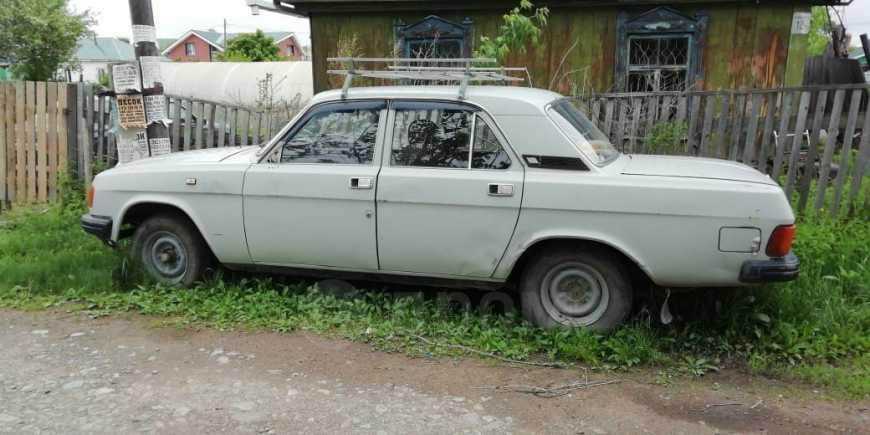 ГАЗ 31029 Волга, 1994 год, 55 000 руб.