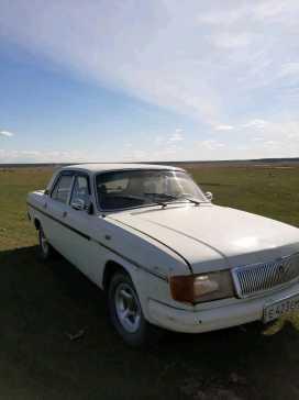 Якутск 31029 Волга 1995