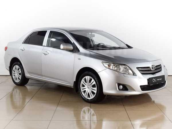 Toyota Corolla, 2008 год, 479 000 руб.