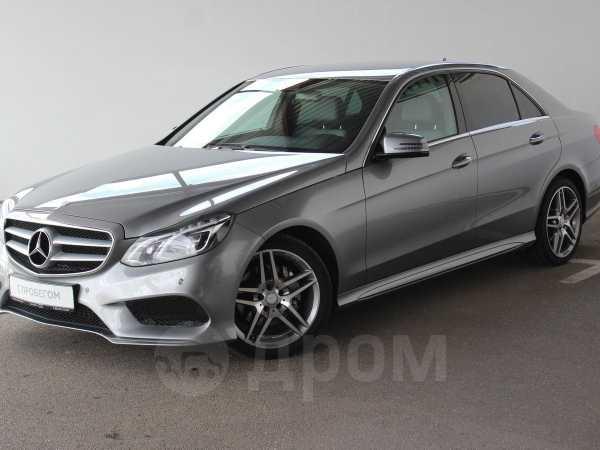 Mercedes-Benz E-Class, 2014 год, 1 384 000 руб.