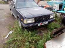Новосибирск Cedric 1997