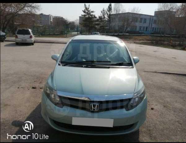 Honda Airwave, 2005 год, 325 000 руб.