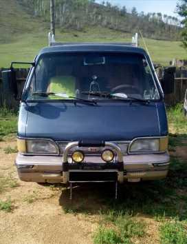 Баргузин Besta 1994