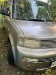 Toyota bB, 2001 год, 230 000 руб.
