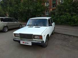 Ангарск 2107 2006