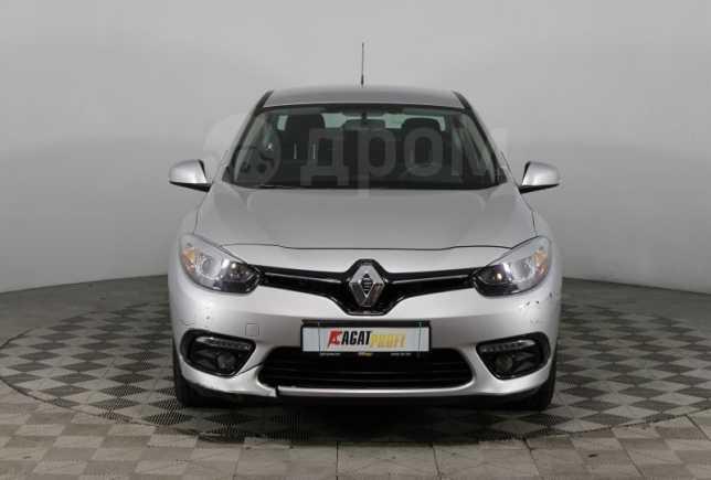 Renault Fluence, 2014 год, 570 000 руб.