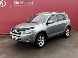 Новосибирск RAV4 2007