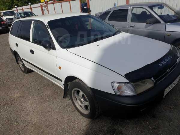 Toyota Caldina, 1999 год, 165 000 руб.