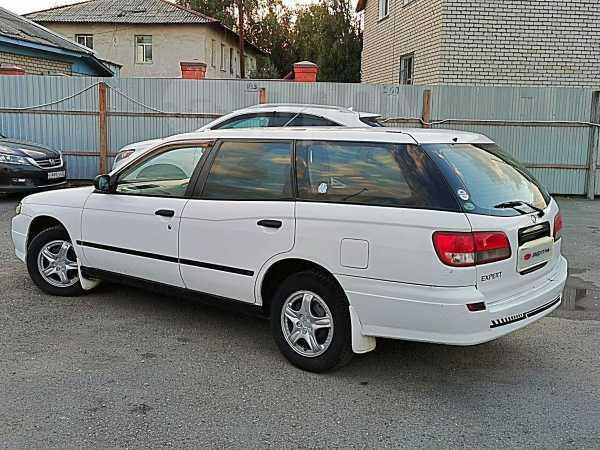 Nissan Expert, 2000 год, 219 000 руб.
