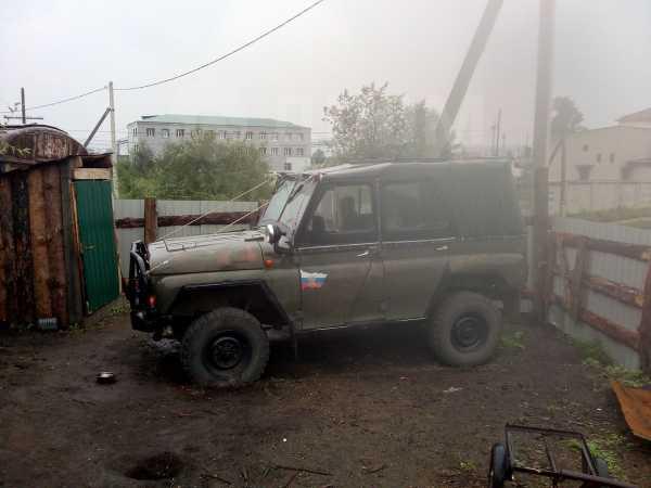 УАЗ 469, 1979 год, 200 000 руб.