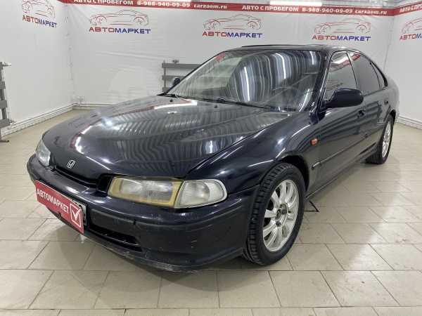 Honda Accord, 1993 год, 119 000 руб.