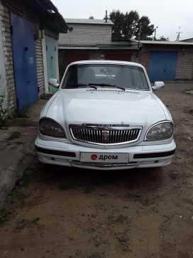 Чита 31105 Волга 2007