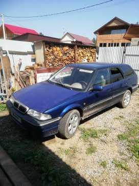 Иркутск 400 1998