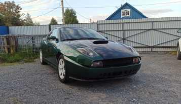 Нижневартовск Coupe 1995