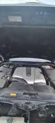 Toyota Celsior, 2003 год, 700 000 руб.