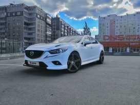 Челябинск Mazda6 2013