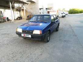 Киров 21099 2001