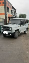 УАЗ Хантер, 2007 год, 370 000 руб.