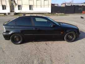 Владикавказ BMW 3-Series 2001