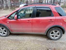 Югорск SX4 2008