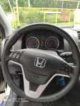 Honda CR-V, 2007 год, 729 000 руб.