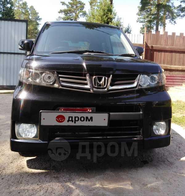 Honda Zest, 2010 год, 410 000 руб.