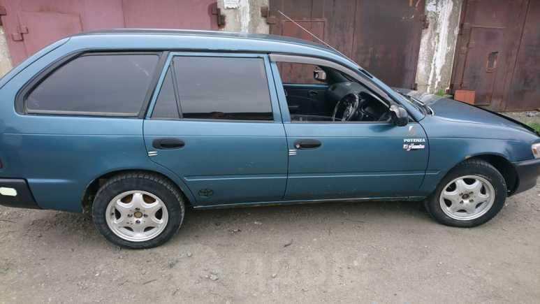 Toyota Corolla, 1987 год, 140 000 руб.