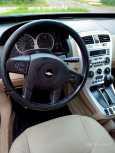 Chevrolet Equinox, 2005 год, 500 000 руб.