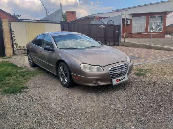 Chrysler LHS, 1999 год, 180 000 руб.