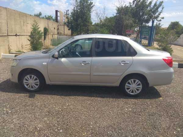 Datsun on-DO, 2016 год, 285 000 руб.