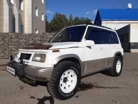 Барнаул Escudo 1996