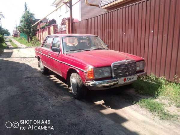 Mercedes-Benz E-Class, 1978 год, 85 000 руб.
