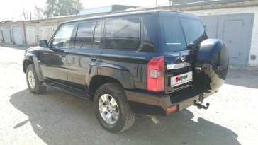 Добрянка Nissan Patrol 2005