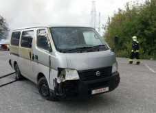 Москва Caravan 2003