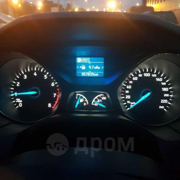 Ford Focus, 2018 год, 699 000 руб.