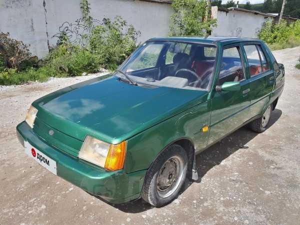 ЗАЗ Славута, 2003 год, 50 000 руб.